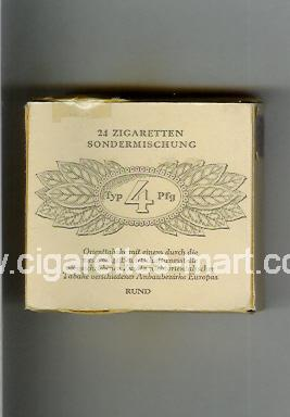 4( box cigarettes )