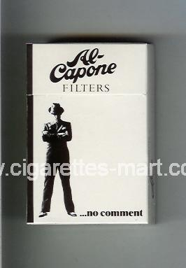 Al-Capone (design 3) (Filters / … No Comment) ( hard box cigarettes )
