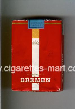 Bremen ( soft box cigarettes )