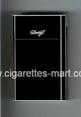 Davidoff (design 3) ( hard box cigarettes )