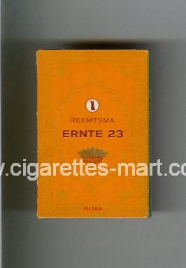 Ernte 23 (design 1) ( hard box cigarettes )