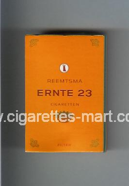 Ernte 23 (design 1A) ( hard box cigarettes )