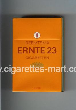 Ernte 23 (design 1B) ( hard box cigarettes )
