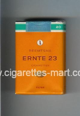 Ernte 23 (design 1B) ( soft box cigarettes )