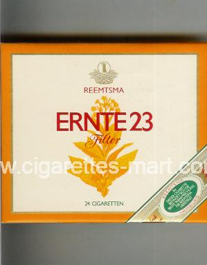 Ernte 23 (design 3) ( box cigarettes )