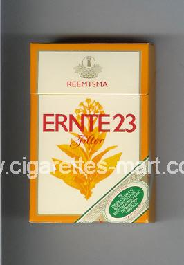 Ernte 23 (design 3) ( hard box cigarettes )