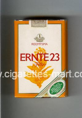 Ernte 23 (design 3) ( soft box cigarettes )