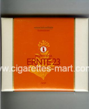 Ernte 23 (design 4) ( box cigarettes )