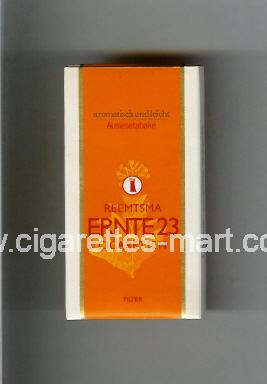Ernte 23 (design 4) ( hard box cigarettes )