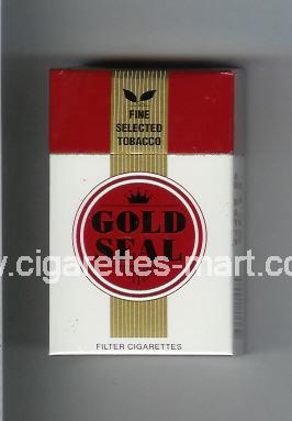 Dunhill cigarettes in London