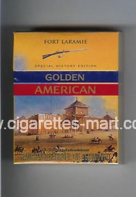 Cigarettes Marlboro price Denver airport