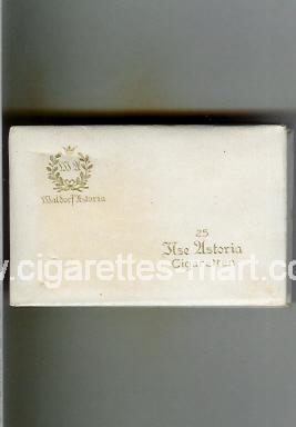 Ilse Astoria ( box cigarettes )