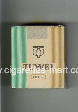 Juwel (design 1A) (Filter) ( hard box cigarettes )