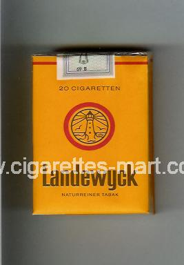 Landewyck ( soft box cigarettes )