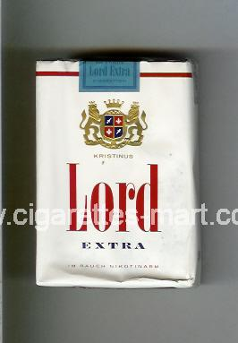 Lord (design 3) (Extra) ( soft box cigarettes )