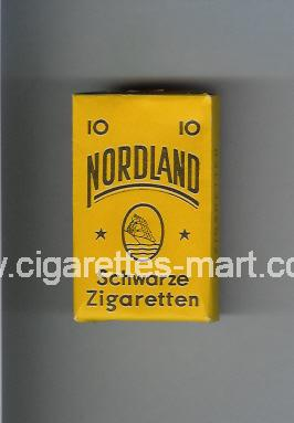 Nordland ( soft box cigarettes )