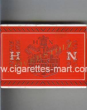 Overstolz (design 4) ( box cigarettes )