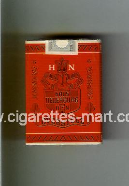 Overstolz (design 6) ( hard box cigarettes )