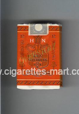 Overstolz (design 6) ( soft box cigarettes )