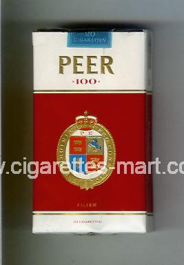 Peer (design 7) ( soft box cigarettes )