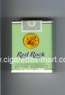 Red Rock ( soft box cigarettes )
