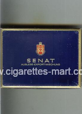 Senat ( box cigarettes )