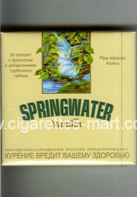Купить сигареты спрингвотер завод филипп моррис в спб купить сигареты