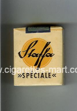 Staffa (design 2) (Speciale) ( soft box cigarettes )