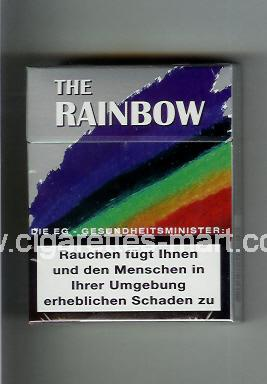 The Rainbow ( hard box cigarettes )