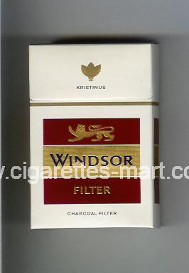 Windsor (german version) (Filter) ( hard box cigarettes )